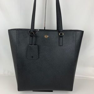 New Tory Burch Robinson North South Tote